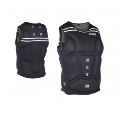 Ion Collision Impact Vest - Black 17