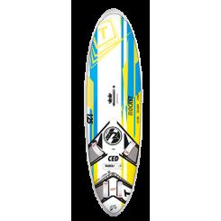 Tabou Rocket CED 2017
