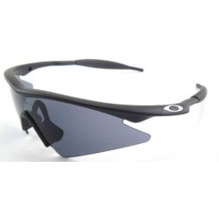 Oakley M-frame Black w/ Gray