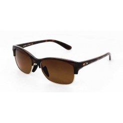 Oakley RSVP Tortoise w/ Brown Gradient Polarized