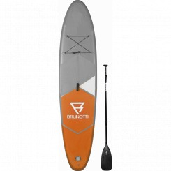 Brunotti Fat Ferry Orange / Oppustelig SUP