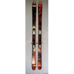 K2 Sight Brugt 179cm