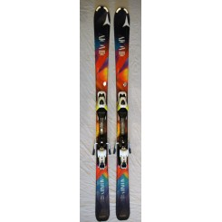 Atomic Affinity Pure Brugt 154cm