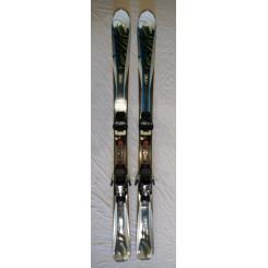 K2 Konic 78TI Brugt 149 og 177 cm
