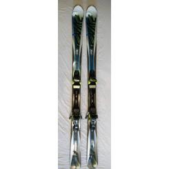 K2 Konic 78TI Brugt 156cm