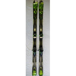 K2 Charger Brugt 181cm