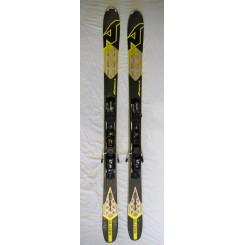 Nordica Nrgy 90 Brugt 169cm