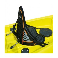 BIC Backrest Ergonomic