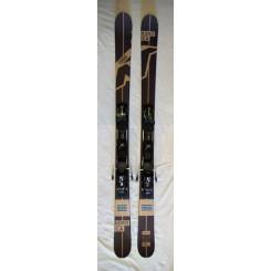 Nordica Badmind Brugt 156cm