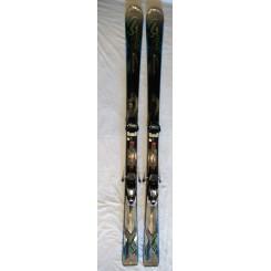K2 AMP Velocity brugt 172cm