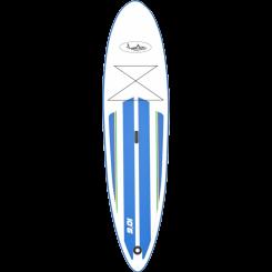Shark Oppustelig 10´6 Allround Cross Sup Air