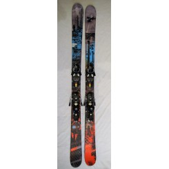 Nordica The Ace brugt 156cm