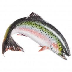 Burton Foam Mat, Brushie Fish