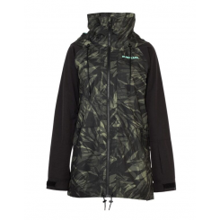 Armada W Gypsum Jacket, Forest Fern 17/18