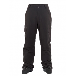 Armada Union Insulated Pant, Black