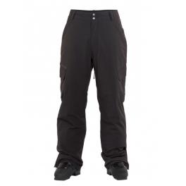 Armada Union Insulated Pant, Black 17/18