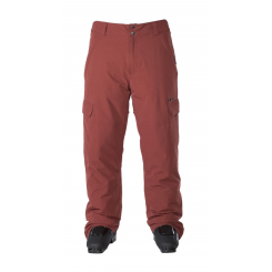 Armada Union Insulated Pant, Port 17/18