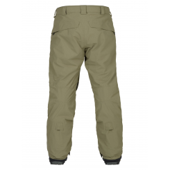 Burton AK Gore-Tex Cyclic Pants, Rucksack