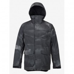 Burton Breach Jacket, Zepheria