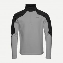 Kjus Formula Midlayer HZ, Steel Grey 17/18