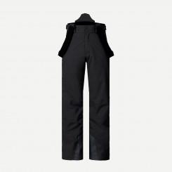 Kjus Boys Vector Pants, Black 17/18