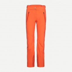 Kjus W Formula Pant, Spicy Orange 17/18.