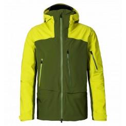 Kjus FRX Pro Jacket, Citronelle
