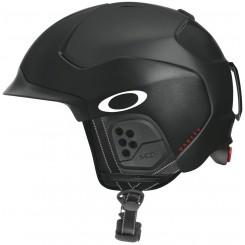 Oakley Mod5 Hjelm, Matte Black