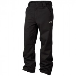 Oakley Sun King Biozone Pant, Black