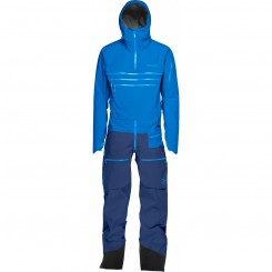 Norrøna lofoten Gore-Tex Pro One-Piece, Blue 17/18
