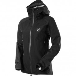Haglöfs W Spirit Gore-tex Jacket, Black