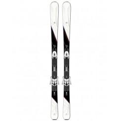 Salomon W-Max 8 Dame Ski
