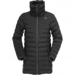 Norrøna W Down Jacket, Black 17/18
