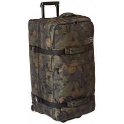Dakine Split Roller 100L Travelbag, Camo