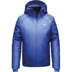 Kjus Jr Formula jakke, Blue