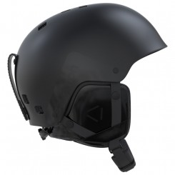 Salomon Brigade Helmet, Sort