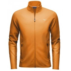 Kjus Caliente Fullzip, Orange