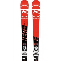 Rossignol Hero Elite HP 17/18