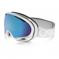 Oakley A-frame 2.0, Factory Pilot Whiteout/ Prizm Sapphire