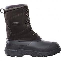 Lacrosse pinetop leather/fabric Støvler