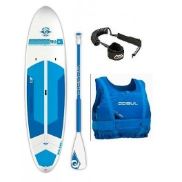 "Bic Performer Tough 10'6"" Pakke"