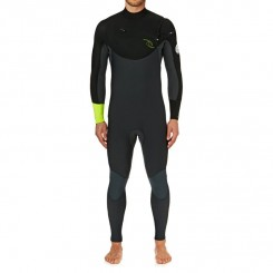 Rip Curl Dawn Patrol Chestzip 3/2, F. Lemon