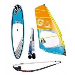 Tabou SupaWind m/ Gaastra Pilot Rig