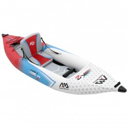 Aqua Marina Betta MK2 1-Person DWF Deck Oppustelig Kajak