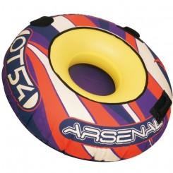 Arsenal Tube