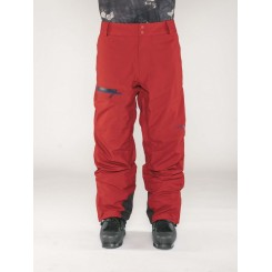 Armada Atlantis Gore-Tex Pant Red Chili 18/19
