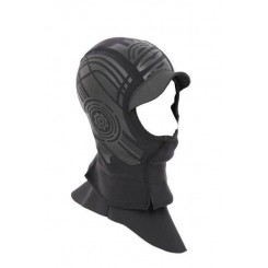 GUL Twin Neck Hood 3mm