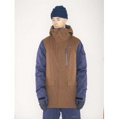 Armada Spearhead Jacket Mahogany 18/19
