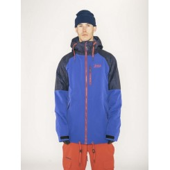 Armada Carson insulated Jacket Admiral Blue 18/19