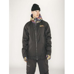 Armada Baxter Insulated Jacket Black 18/19